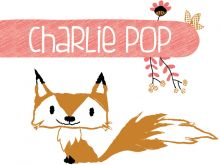 Portfolio de charlie pOp Portfolio :Limited Colors