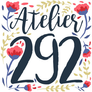 Logo Atelier 292