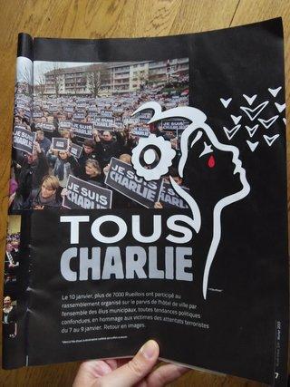 Tous Charlie