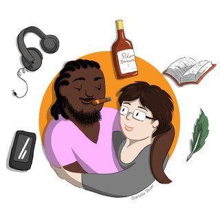 PORTRAIT de couple #2