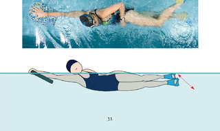 BODY BY LUCILE - Natation
