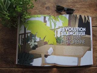 Révolution silencieuse. 24h01