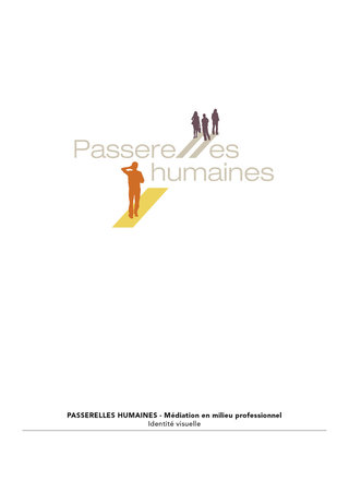 PASSERELLES HUMAINES