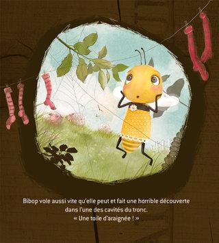 Fleurus. Histoires de petites bêtes.