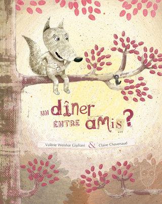 Un Diner entre Amis ?