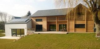 Maisons en Moselle