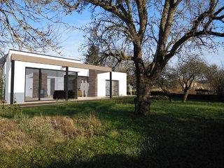 Maison à Immonville