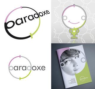 Logo Paradoxe