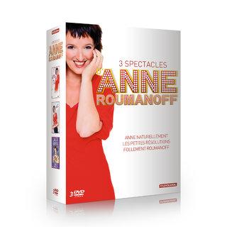 Anne Roumanoff - Studiocanal