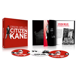 Citizen Kane - Warner