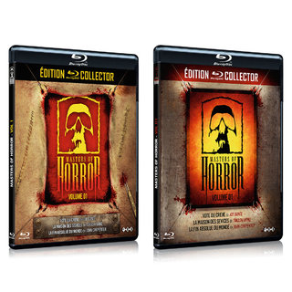 Collection Master of Horror - FIP