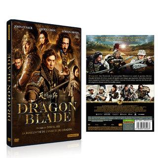 Dragon Blade - Studiocanal