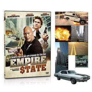 Empire State - Aventi