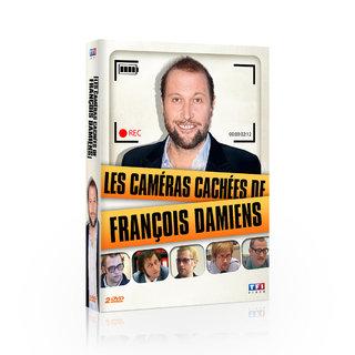 François Damiens - TF1 Vidéo