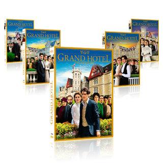 Grand Hotel - Koba Films