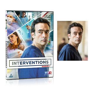 Interventions - TF1 Vidéo