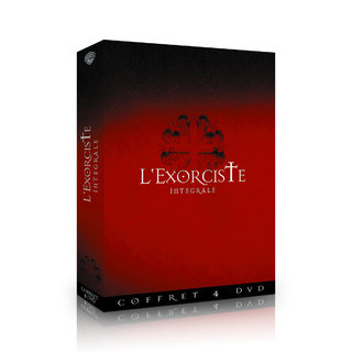 l'Exorciste - Warner