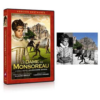 La Dame de Monsoreau - Koba Films