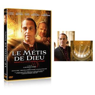 Le Métis de Dieu - Koba Films