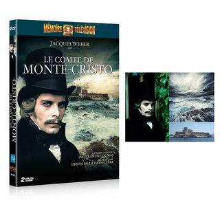 Le Comte de Monte-Cristo - Koba Films
