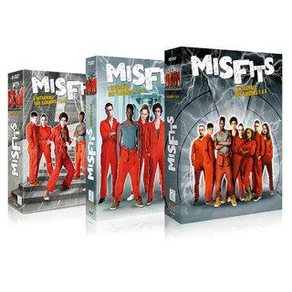 Misfits - Koba Films