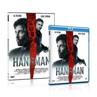 Hangman - AB - Charbon Bleu