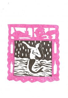 Citlali dessinatrice, glaneuse d'histoires en papier Portfolio :* LIVRES * exquisitos libros caseros * handmade books *