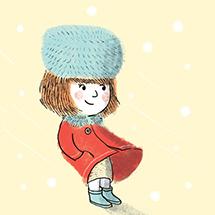 Claire Frossard illustratrice Jeunesse