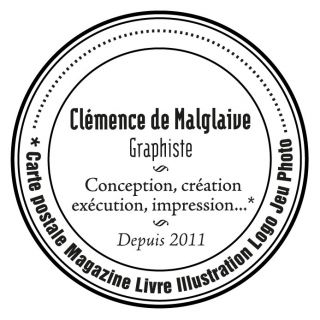 Designer graphique Portfolio :Marketing print