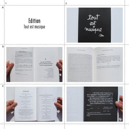 Célèbre Clémence De Malglaive : Portfolio : Illustration et mise en page WX35