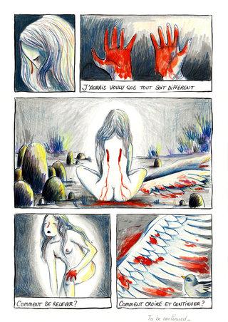 - le dernier ange -