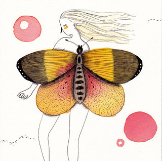 - papillon -