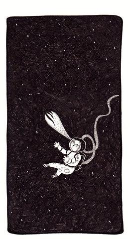 - espace -