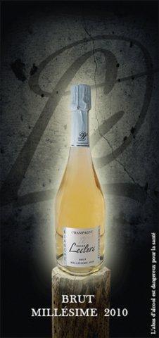 Champagne Leclerc