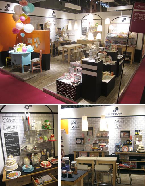 Salon MAISON ET OBJET - agence Sweetpea - Paris