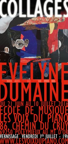 Exposition Poleymieux