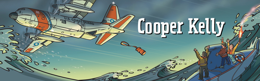Cooper Kelly Portfolio :
