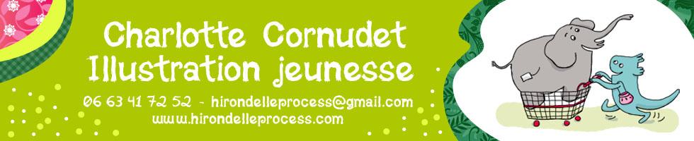 Ultra-book de cornudet-jeunesse Portfolio :Illustration édition jeunesse