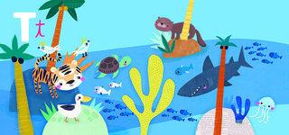 ABC Adivinanzas de animales
