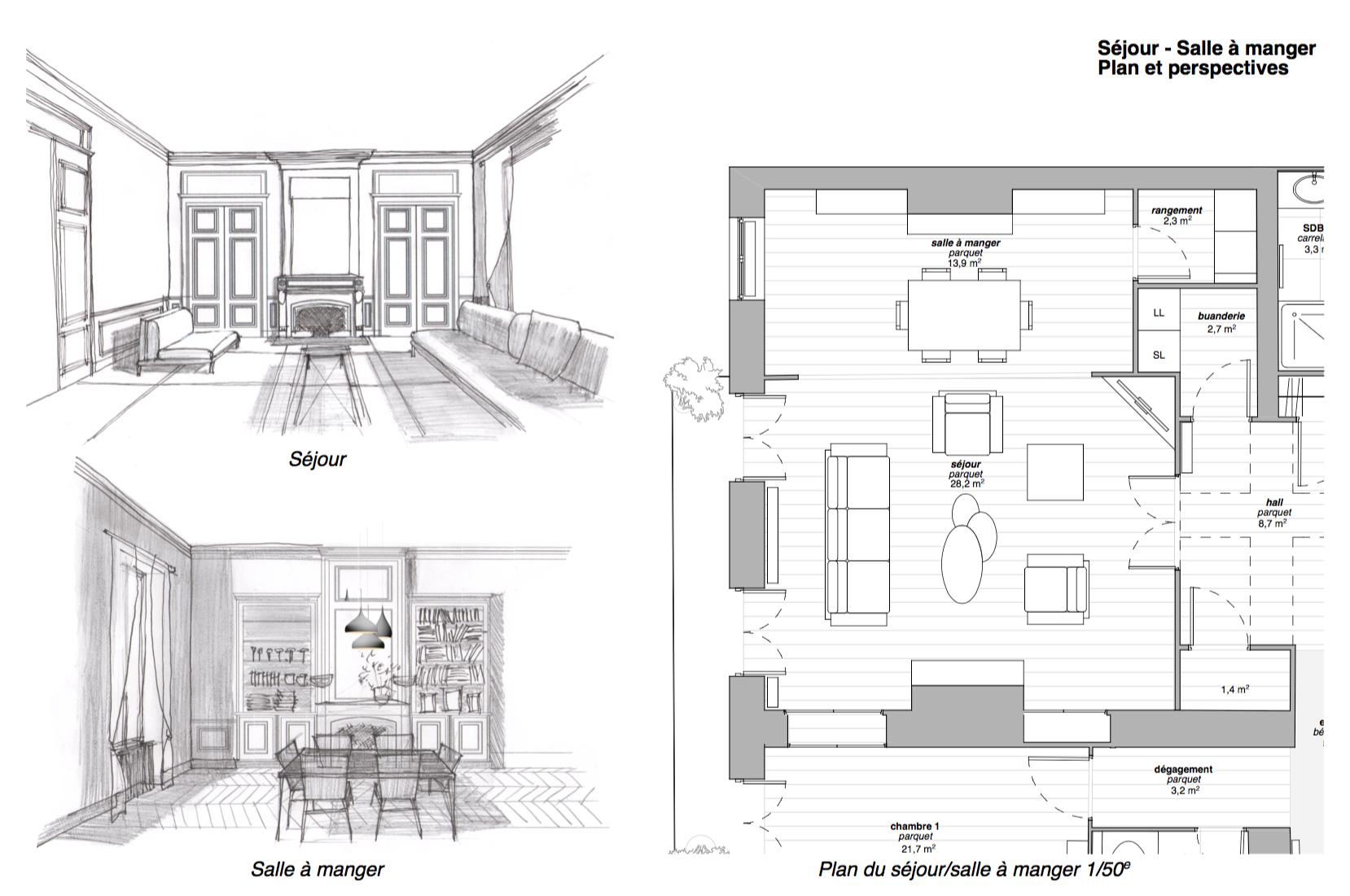 christophe sarlandie membre reconnu comp tent par le cfai portfolio. Black Bedroom Furniture Sets. Home Design Ideas