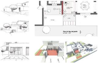 """Rénovation d""""une villa"""