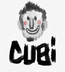Cubi, portfolio online Portfolio :// Illustration