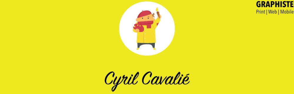 Cyril Cavalié Portfolio