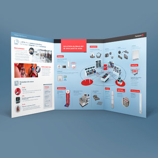 Plaquette produits 2020 - Checkpoint Systems France