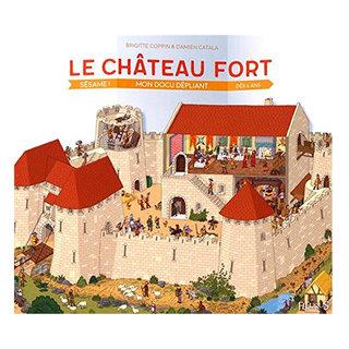 Sesame - Le château fort 01