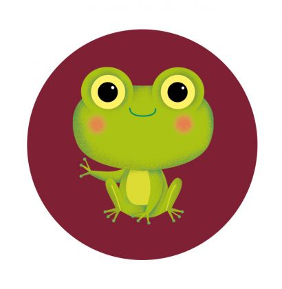 DANIA FLORINO | Ultra-book -  Illustration jeunessePremière rubrique : A propos de moi...