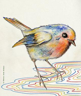 Murgia_Iridescent Bird.jpg