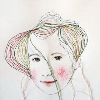 Self portrait_Daniela Iride Murgia.jpg