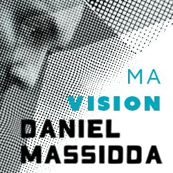 Daniel Massidda  Print & Web : Ultra-book