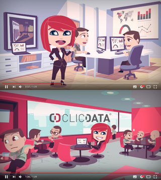 Presentation movie (ClicData)
